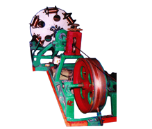 Dcengineeringworks 9990383630 Wire Spooling Machine